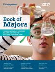 Jacket image for Book of Majors 2017