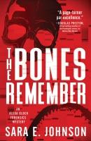 Jacket Image For: The Bones Remember
