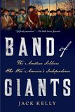 Jacket image for Band of Giants