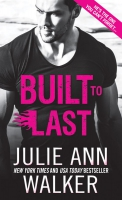 Jacket Image For: Built to Last