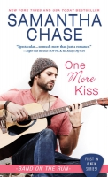Jacket Image For: One More Kiss