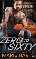 Jacket Image For: Zero to Sixty