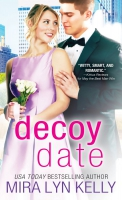 Jacket Image For: The Decoy Date