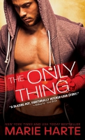 Jacket Image For: The Only Thing
