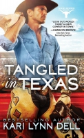 Jacket Image For: Tangled in Texas