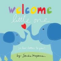 Jacket Image For: Welcome Little One