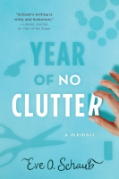Jacket Image For: Year of No Clutter