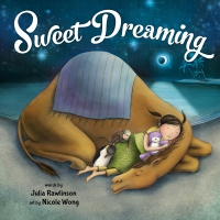 Jacket Image For: Sweet Dreaming