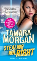 Jacket Image For: Stealing Mr. Right