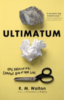 Jacket Image For: Ultimatum