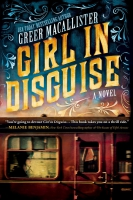 Jacket Image For: Girl in Disguise