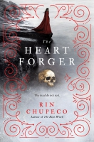 Jacket Image For: The Heart Forger
