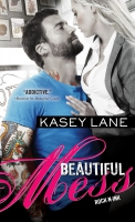 Jacket Image For: Beautiful Mess