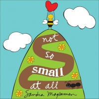 Jacket Image For: Not So Small at All