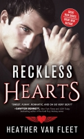 Jacket Image For: Reckless Hearts