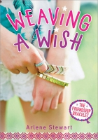 Jacket Image For: Weaving a Wish