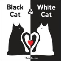 Jacket Image For: Black Cat & White Cat
