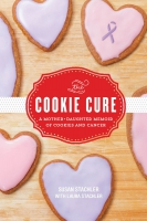 Jacket Image For: The Cookie Cure