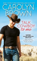Jacket Image For: Talk Cowboy to Me