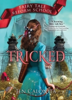 Jacket Image For: Tricked