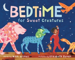Jacket Image For: Bedtime for Sweet Creatures