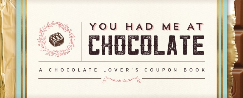 Jacket Image For: You Had Me at Chocolate