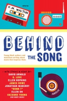 Jacket Image For: Behind the Song