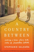 Jacket Image For: A Country Between