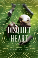 Jacket Image For: Disquiet Heart