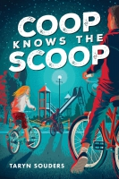 Jacket Image For: Coop Knows the Scoop