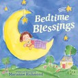 Jacket Image For: Bedtime Blessings