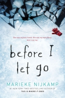 Jacket Image For: Before I Let Go