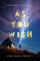 Jacket Image For: As You Wish