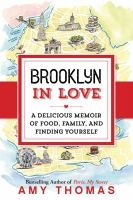 Jacket Image For: Brooklyn in Love