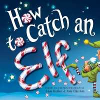 Jacket Image For: How to Catch an Elf