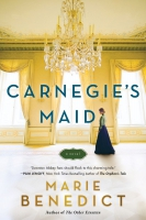 Jacket Image For: Carnegie's Maid