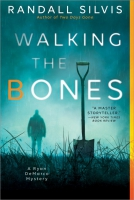 Jacket Image For: Walking the Bones