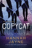 Jacket Image For: Copycat