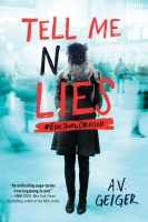 Jacket Image For: Tell Me No Lies