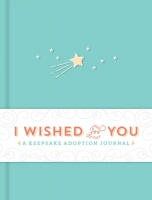 Jacket Image For: I Wished for You