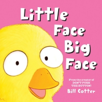 Jacket Image For: Little Face / Big Face