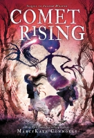 Jacket Image For: Comet Rising