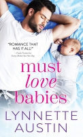 Jacket Image For: Must Love Babies