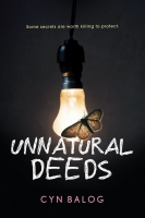Jacket Image For: Unnatural Deeds