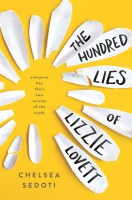 Jacket Image For: The Hundred Lies of Lizzie Lovett
