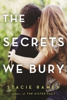Jacket Image For: The Secrets We Bury
