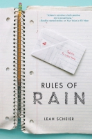 Jacket Image For: Rules of Rain