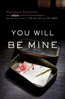 Jacket Image For: You Will Be Mine