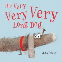 Jacket Image For: The Very Very Very Long Dog
