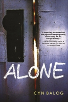 Jacket Image For: Alone